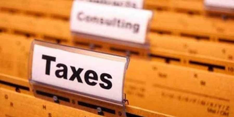 I-T dept to look into tax exemptions for NGOs- The New