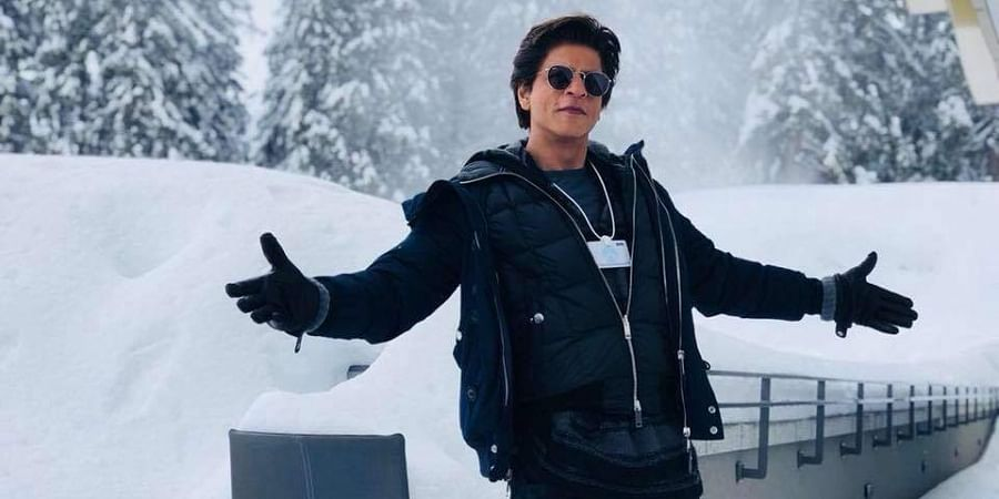 Shah Rukh Khan not a part of Vijay's Thalapathy 63- The New