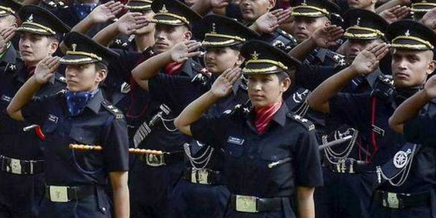 Army intends to fill 100 vacant spots through this recruitment (File photo: PTI)