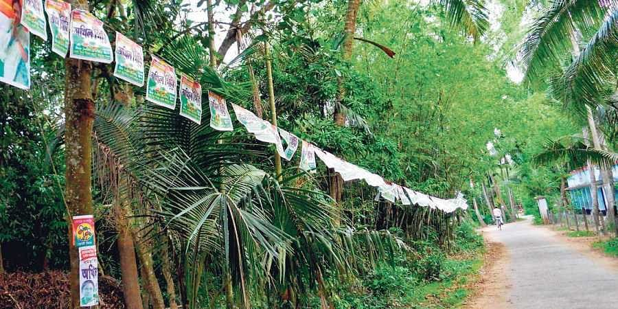 Border villages in Odisha vow not to vote in West Bengal