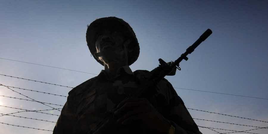 Pakistan violates ceasefire in J&K's Hiranagar sector, targets civilian areas