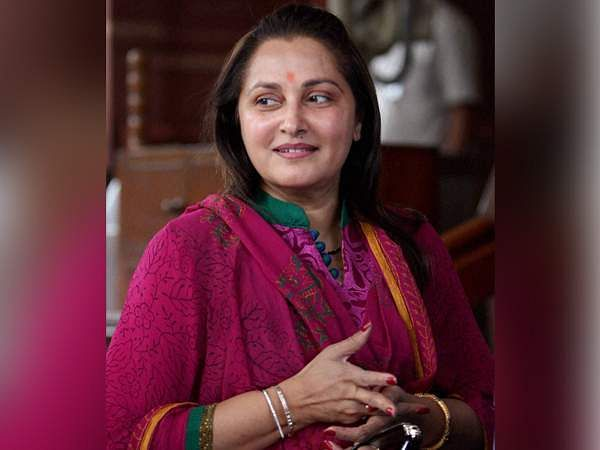 Jaya Prada (RLD to BJP): Actress-turned-politician, Jaya Prada, who, once competed neck-to-neck against Bollywood superstar Sridevi, joined BJP recently after being associated with RLD. She contested from Rampur and took on SP heavyweight Azam Khan.