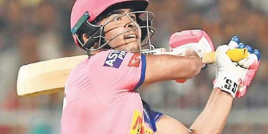 Riyan Parag is the second IPL player from Assam