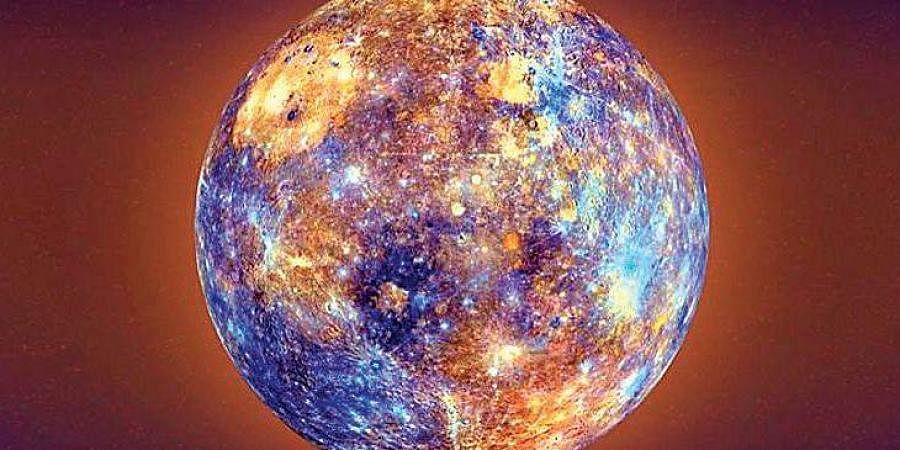 Earth, Astrology