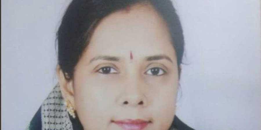 Bhadrak: Manjulata Mandal (Photo | Twitter)