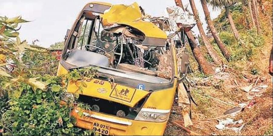 Member of marriage party among four killed in three mishaps