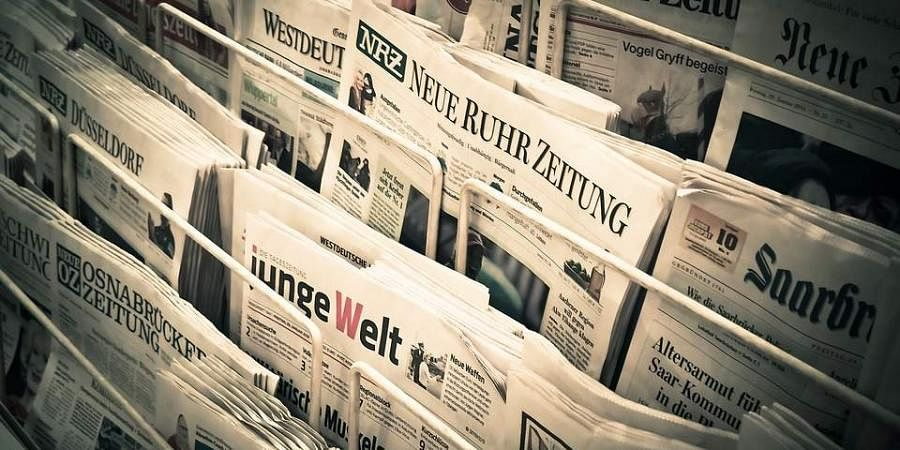Nepali journalists firm on demanding scrapping of controversial