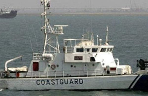Coast Guard gets more teeth, can now legally search and seize vessels in EEZ