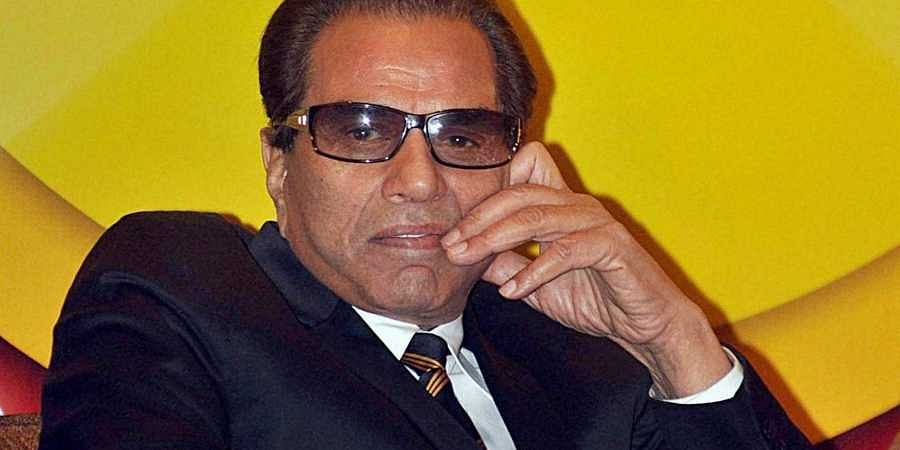 Bollywood actor Dharmendra