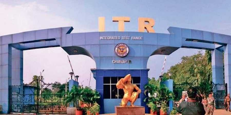 The Integrated Test Range (ITR) of DRDO in Odisha