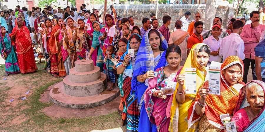 women_voters_PTI_Photo