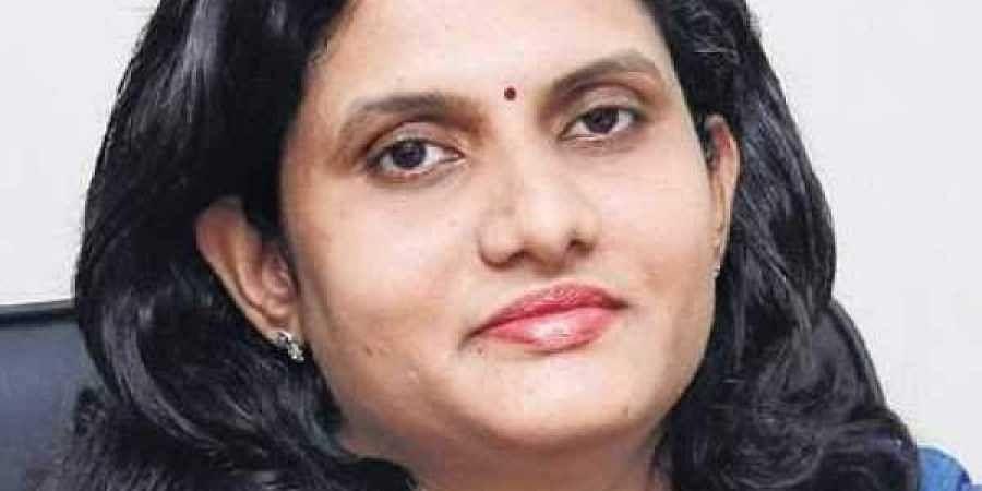 Dr Jayashree Jayakrishnan