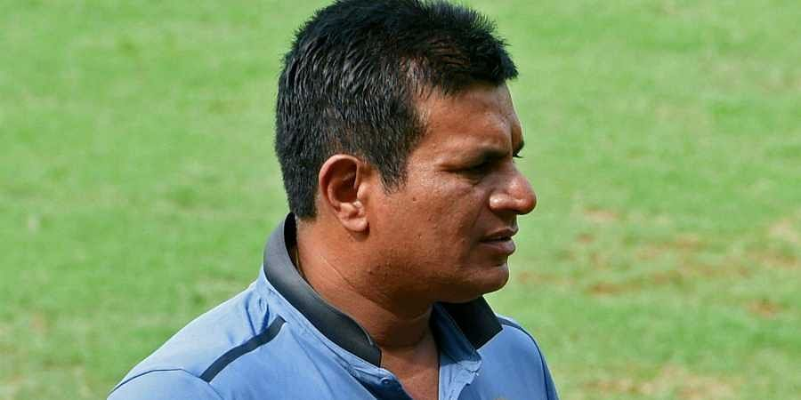 Former India women's coach Tushar Arothe