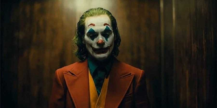 A still from 'Joker'.