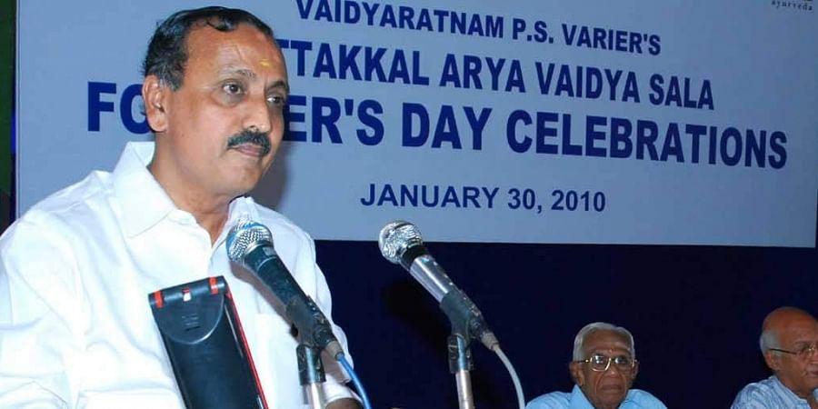 UDF Kozhikode candidate MK Raghavan caught in bribery scandal- The