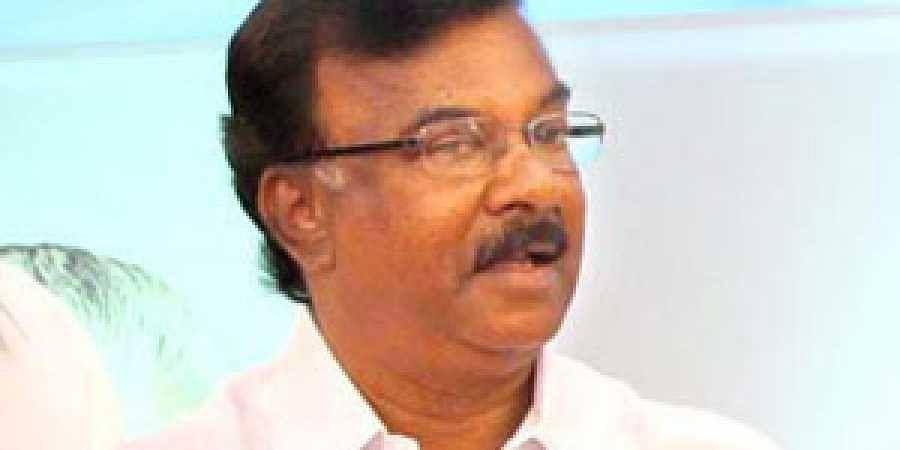 C Divakaran