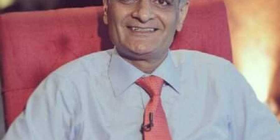 Edelweiss Financial Services, Rashesh Shah