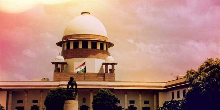 Supreme Court collegium recommends names of five judges as Chief