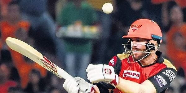Aggression makes David Warner a dangerous batsman, says