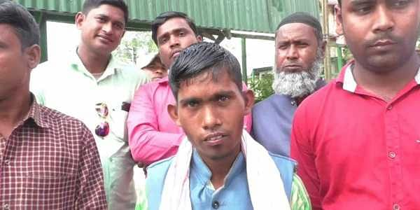 Image result for shakoor ali in dhubri