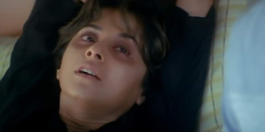 A still from Bhoot