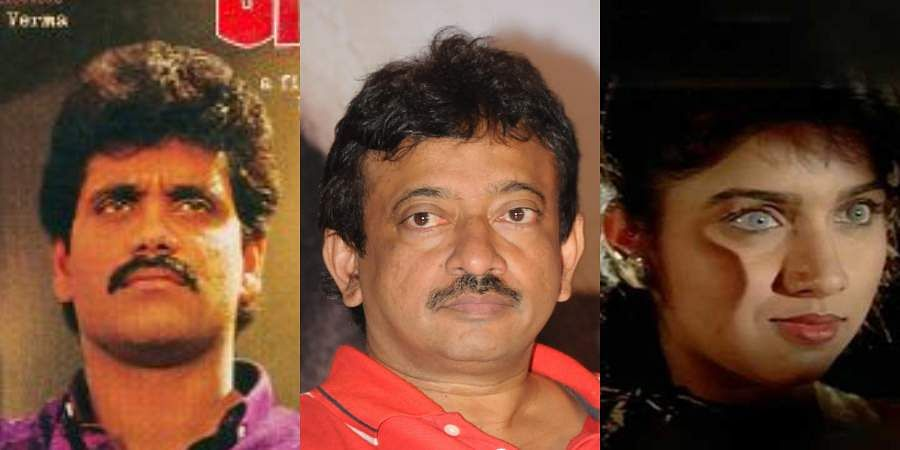 Asmaverick filmmakerRam Gopal Varma turns a year older, let us take a look at some of the best films directed by RGV.