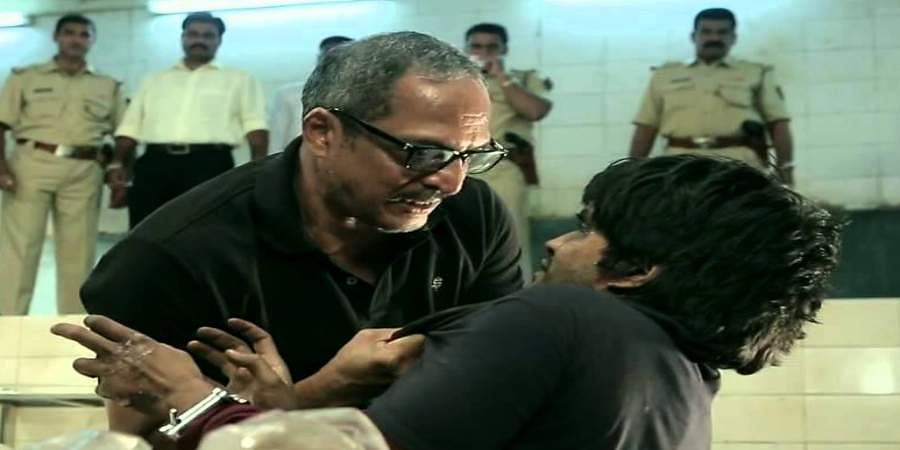 A still from The Attacks of 26/11