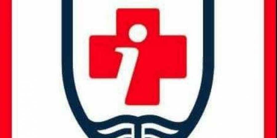 Infoclinic logo