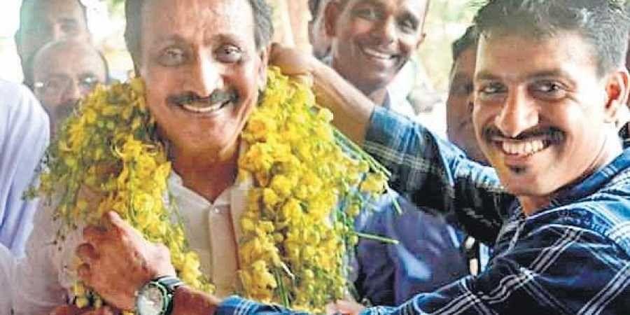Kozhikode MP MK Raghavan TV sting: LDF hopes to stall his
