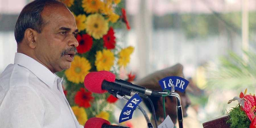YSR, Andhra Pradesh's second most powerful family- The New