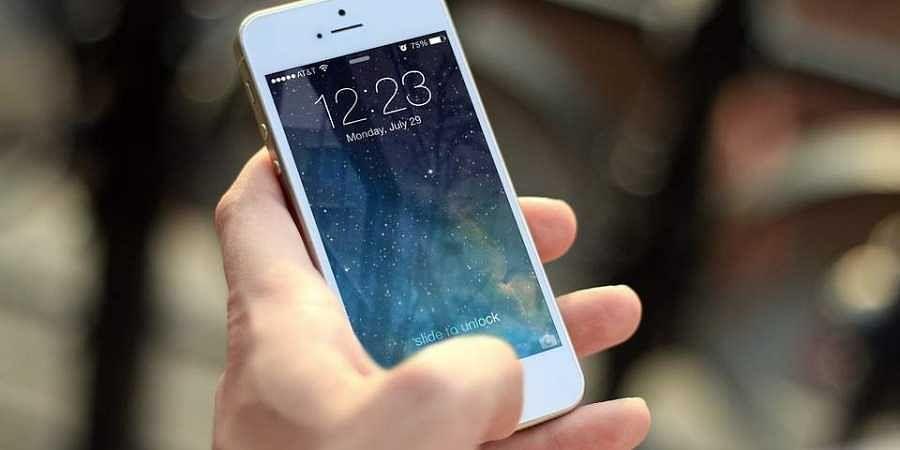 Smartphone, Apps