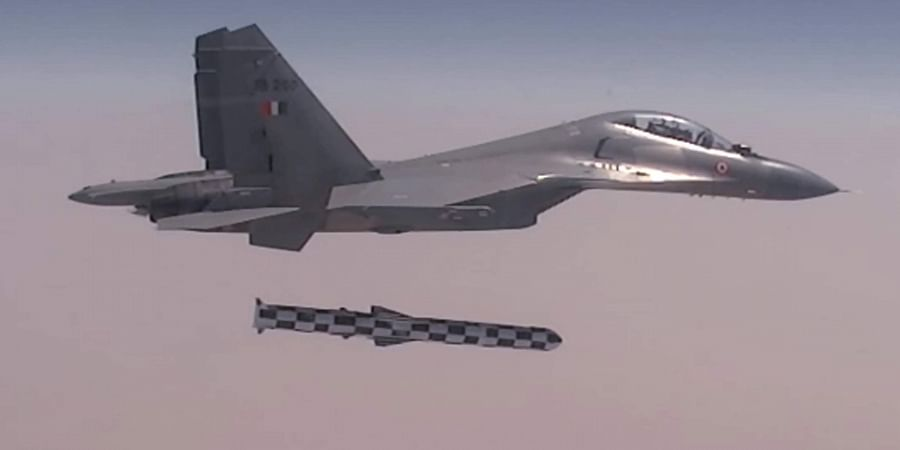 The Range Of Brahmos Supersonic Cruise Missiles Produced Jointly By Russia And India Is Planned To Be Increased 500 Kilometres 311 Miles From 400