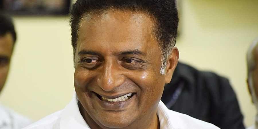 Prakash Raj (Photo   EPS)