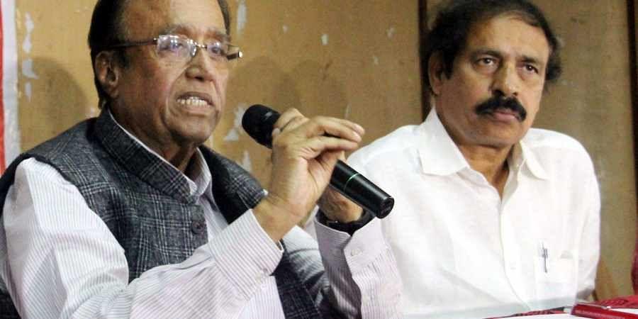 Suravaram Sudhakar Reddy