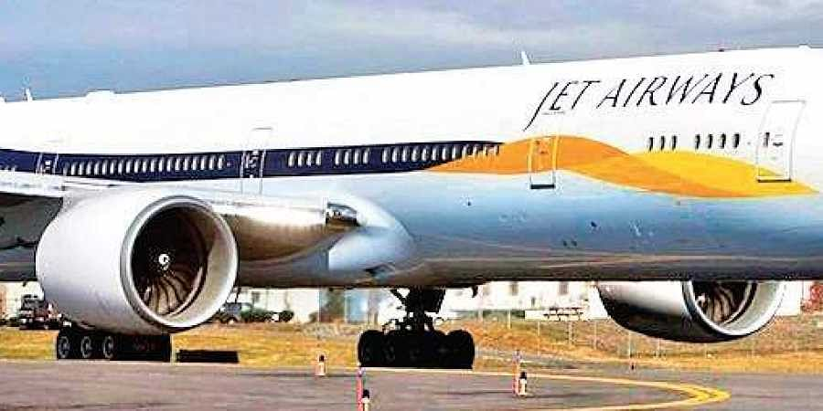 India's stricken Jet Airways cancels worldwide  flights, grounds more planes