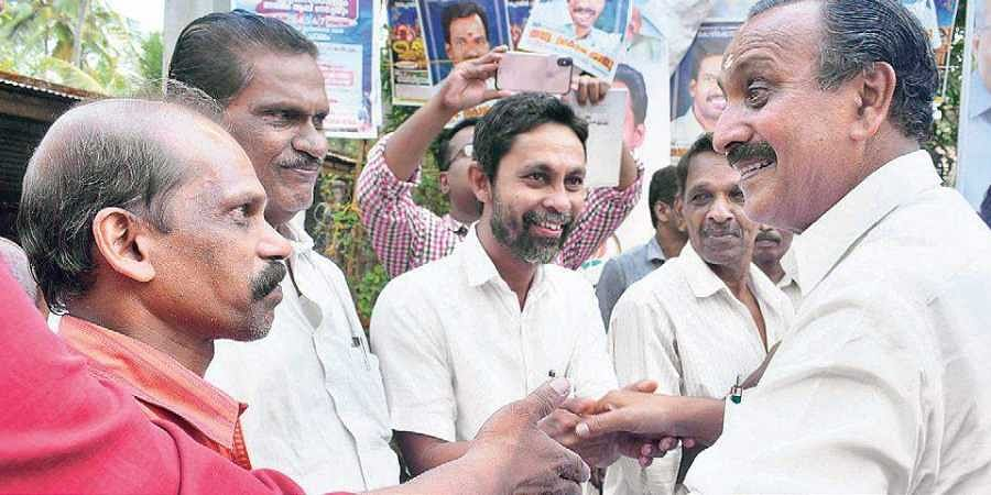 Will Kozhikode turn into a pocket borough of the Congress