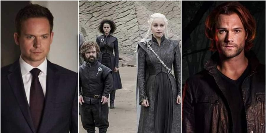Game of Thrones' to 'Orange Is The New Black': These long