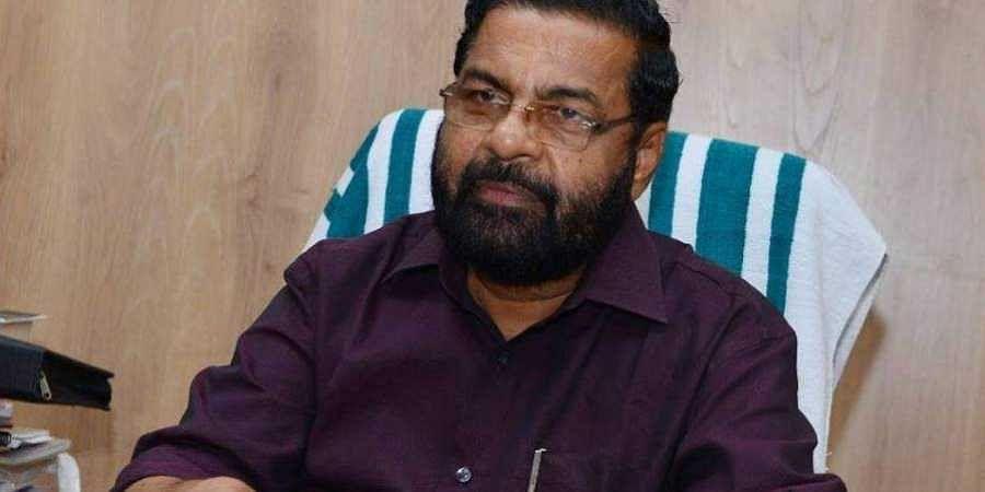 Tourism Minister Kadakampally Surendran inaugrated the event