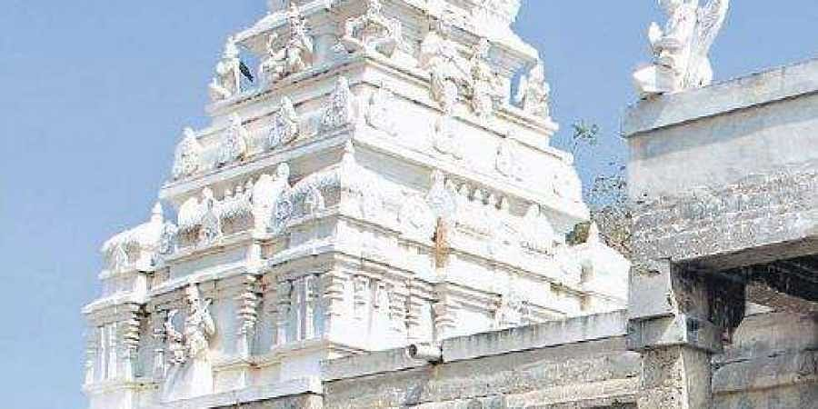 Tamil Nadu temples to have special ragas, prayers for rains- The New