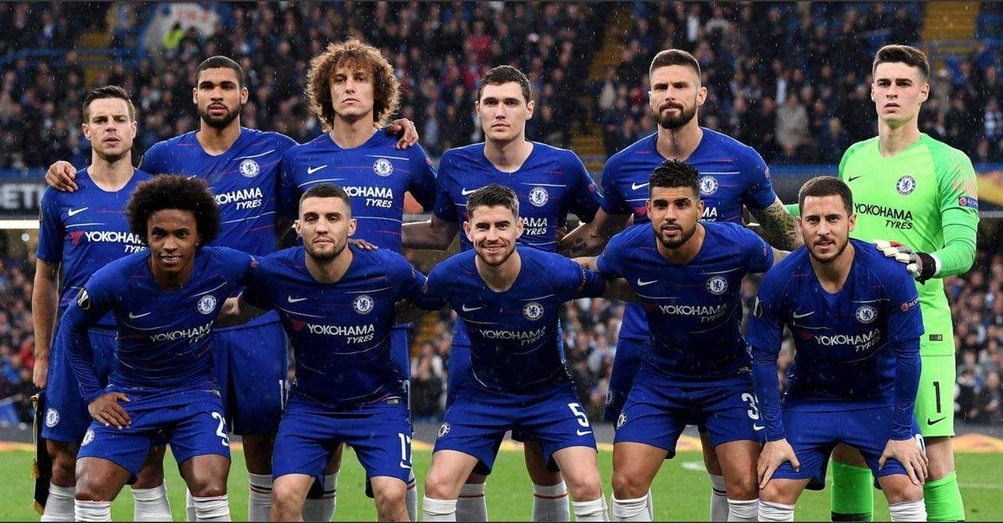 Chelsea  FC, Chelsea