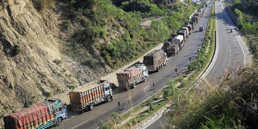 Jammu Highway