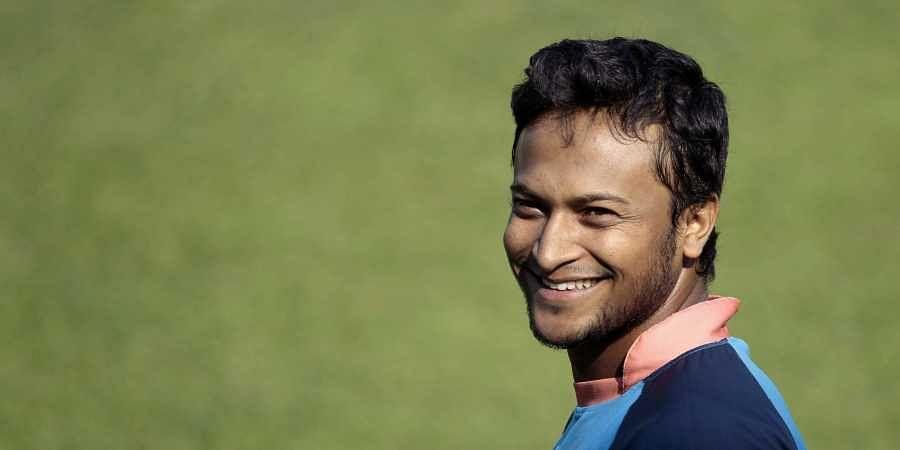 I want to bat at number three position: Shakib Al Hasan- The