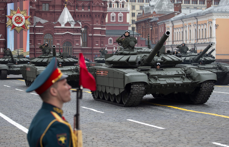 Soviet Union, Red Army