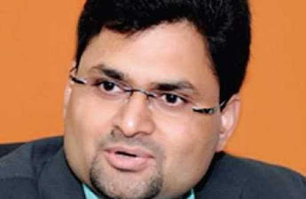 Change of guard at TV9, CEO Ravi Prakash shown door- The New Indian