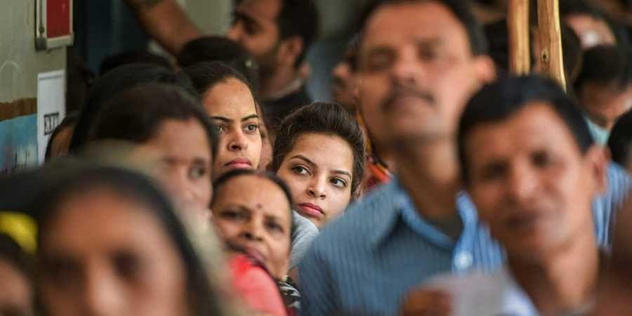 Lok Sabha elections phase 6