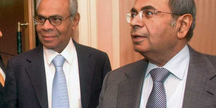 Hinduja brothers top UK's Rich List for third time- The New