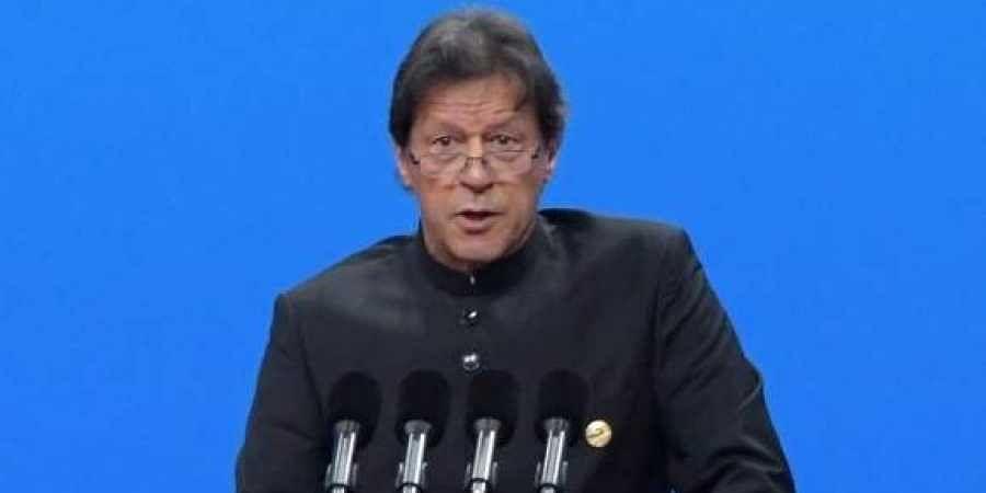 Imran Khan, Pakistan