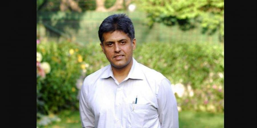 INTERVIEW | BJP should apologise for freeing Masood Azhar, says Congress' Manish Tewari