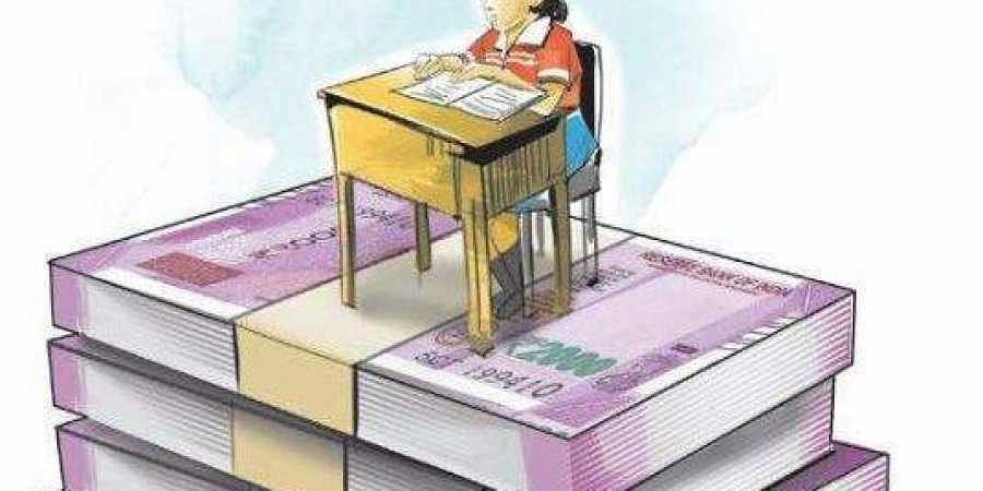 school fee