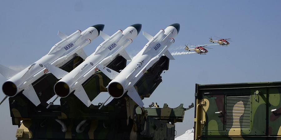 Post-Balakot strike, India to move air defence units closer